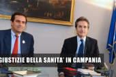 """Ingiustizia Made in Campania: """"Sono un infermiere, voglio tornare nella mia Napoli"""""""
