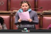 Sblocco turnover regioni in piano di rientro, Giulia Grillo (M5S) presenta mozione alla Camera