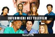 L'infermiere nei telefilm… uno stereotipo da cancellare!