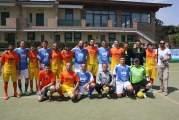 Ecco Nightingoal, il primo torneo nazionale di calcio dedicato agli Infermieri