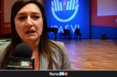 Mangiacavalli è la nuova Presidente dell'Ipasvi