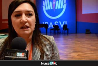 """Mangiacavalli (IPASVI): """"Troppi alibi a limitare l'autonomia degli infermieri oggi"""""""