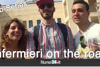 Infermieri on the road. La web-series prodotta dall'Università San Raffaele