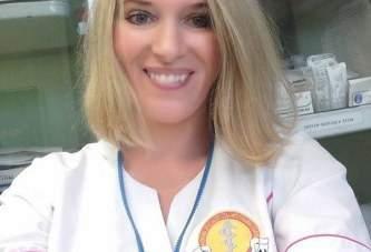 """Anna, Infermiera Polacca: """"qui da noi tutte le competenze infermieristiche sono riconosciute e presto potremo somministrare farmaci"""""""