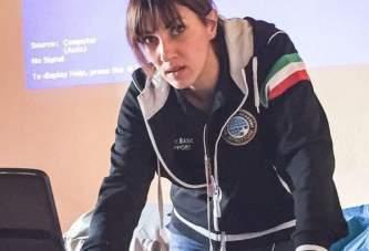 """Barbara, Formatore dell'Emergenza: """"noi laici sempre più pronti a dare una mano ai sanitari"""""""