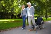 Cadute nell'anziano, come prevenirle?