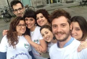 Loro sono pronti e voi? Studenti di Infermieristica a Parma verso la laurea!