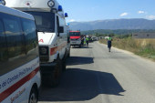 Terremoto, allertata Cives: Infermieri Italiani nei luoghi colpiti