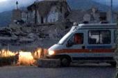 Terremoto in centro Italia: scatta la macchina dei soccorsi