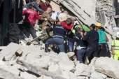 ENPAPI al fianco della popolazione colpita dal terremoto