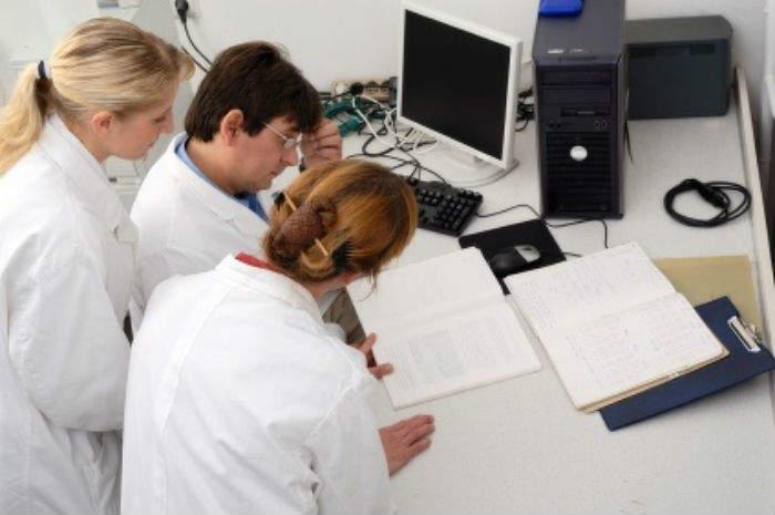 Infermieristica e ricerca
