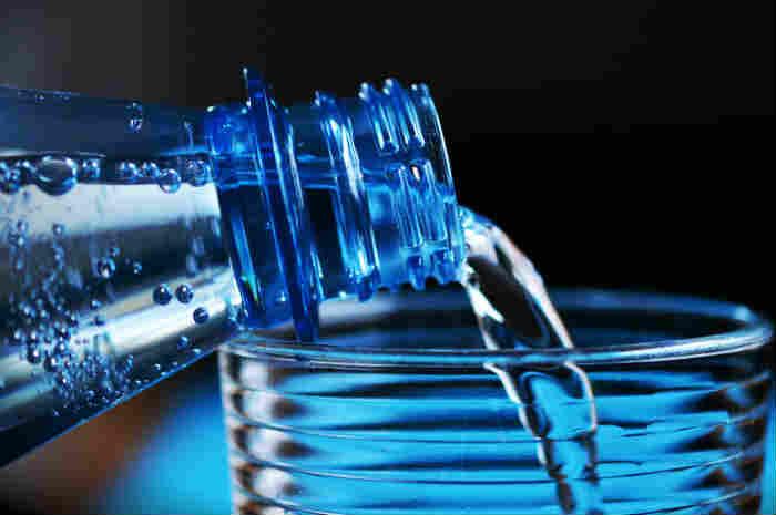 ritenzione di liquidi e uti