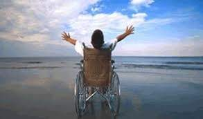 Freedom to move. Turismo accessibile alle persone disabili