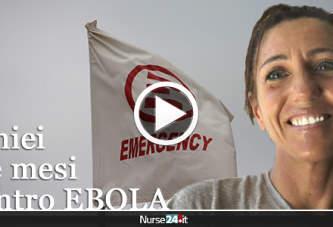 Emergency. I miei tre mesi in Sierra Leone contro l'ebola