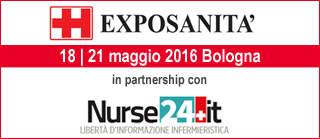 Entra Gratis ad EXPO SANITÁ 2016