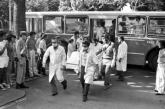 Strage di Bologna: due minuti dopo, l'efficienza del soccorso sanitario