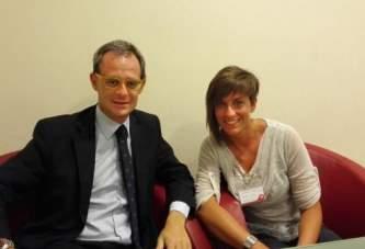 """Matteo Rosso: """"con ALISA nasce in Liguria l'Infermiere di Comunità"""""""