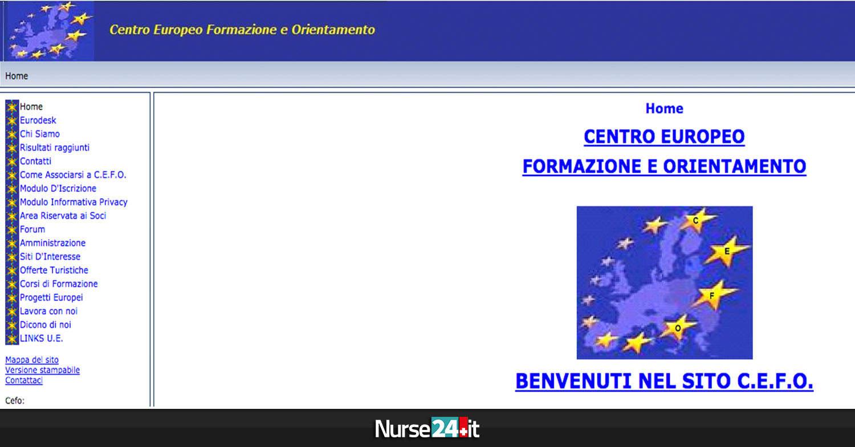 Infermieri e medici nei soggiorni studio in Italia e all\'estero